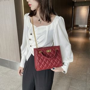 Quilted Bag Buttery Soft